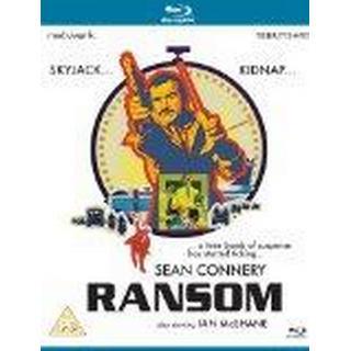 Ransom [Blu-ray]